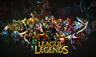 Новая акция в League of Legends