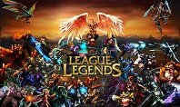 Новый режим в League of Legends